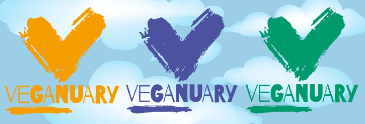 Veganuary — what's all the fuss about? – RE: Magazine