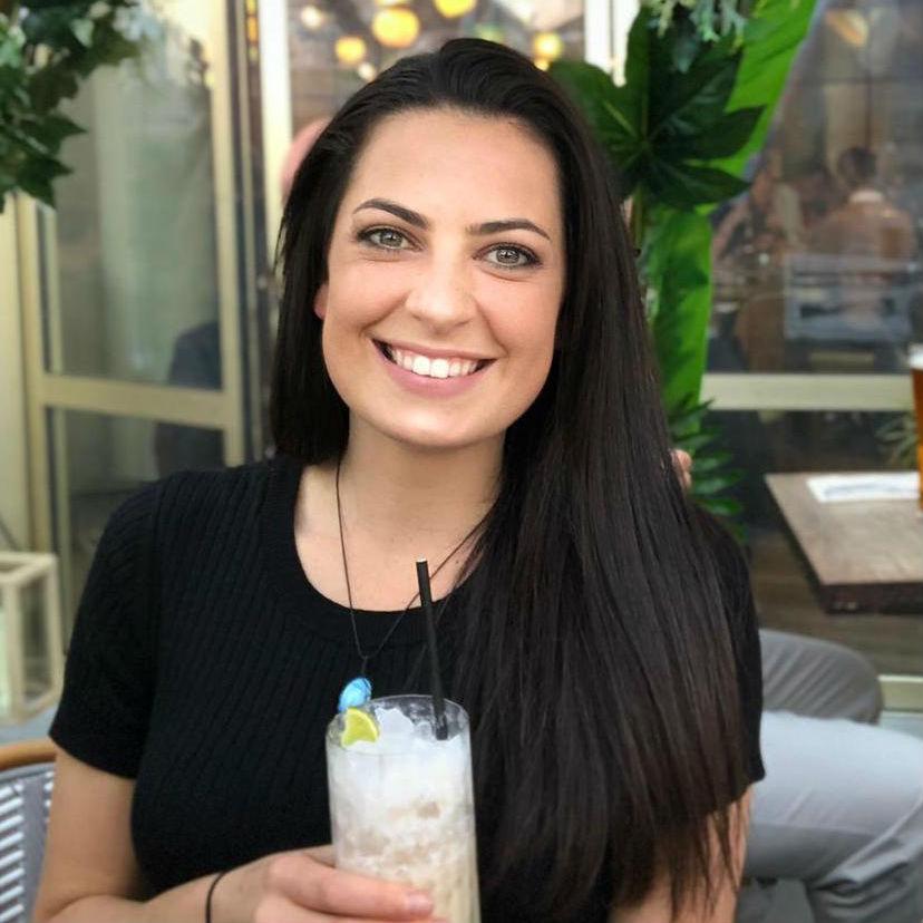 Lauren Morgan